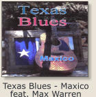 Texas Blues - Maxico