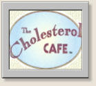 Cholesterol Cafe Classic Comedy Radio