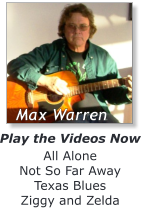 Videos for Max Warren singles...